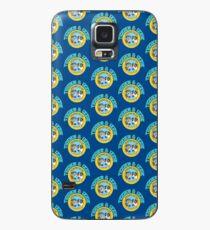 Tigger & Izzie Case/Skin for Samsung Galaxy