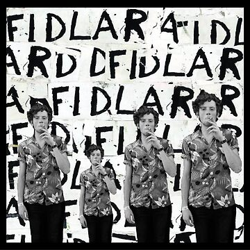 FIDLAR MERCH by florenwoodbury