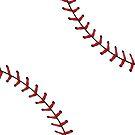 Baseball-Spitze-Hintergrund 5 von AnnArtshock