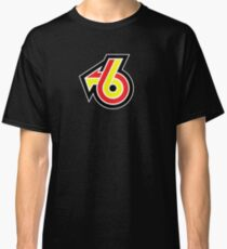 Buick Grand National 6 Classic T-Shirt