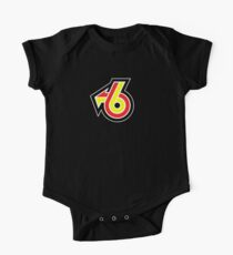 Buick Grand National 6 Short Sleeve Baby One-Piece