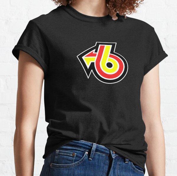 Buick Grand National 6 Shirt, Sticker Hoodie, Mask Classic T-Shirt