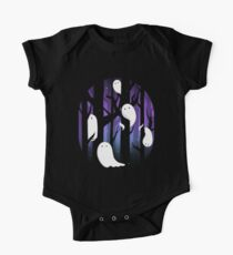 Ghosts in the Forest One Piece - Short Sleeve