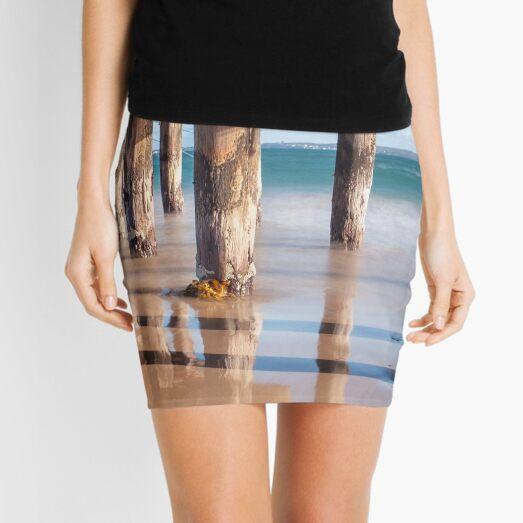 Lonsdale Light Mini Skirt