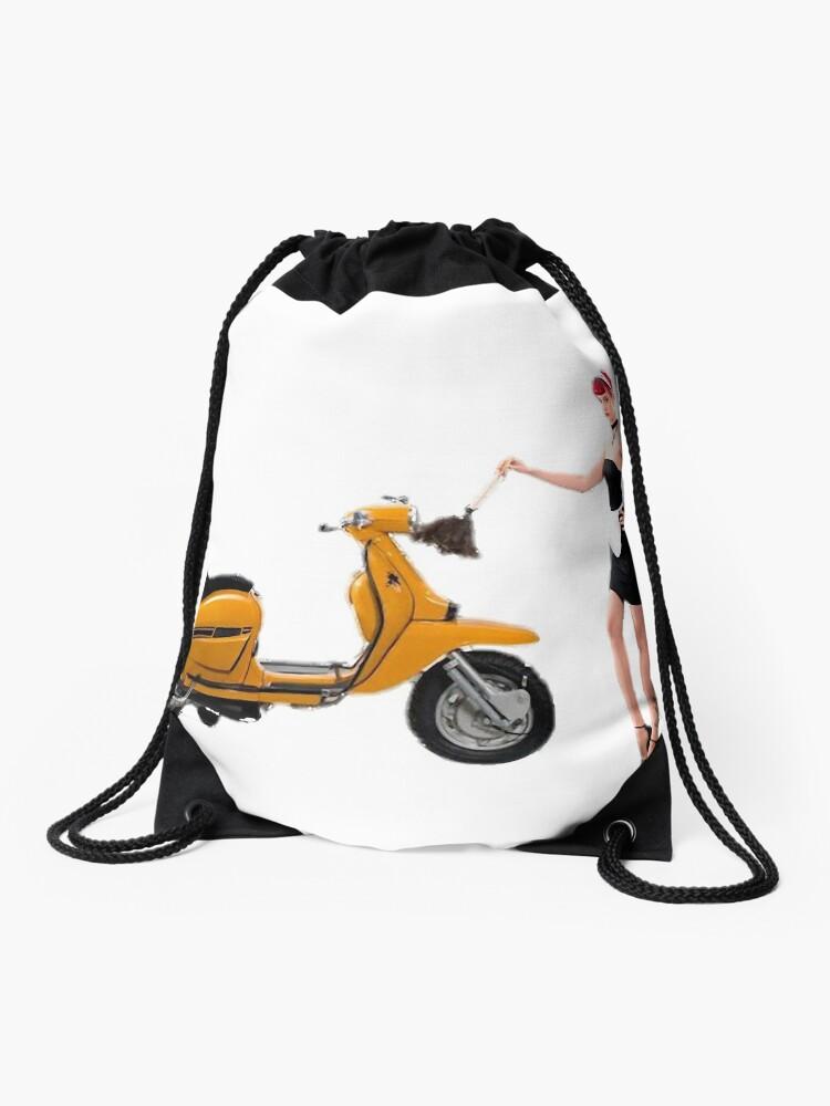 Northern Soul Bag // Shoulder Bag Do I Love You Bag Scooter Bag Soul Records