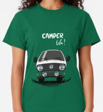 Camiseta clásica Camper Life T3 R