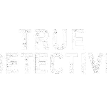 True Detective by metropol