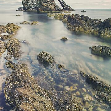 Bow Fiddle Rock by domcia