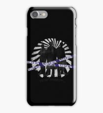 The Dream Team: Sherlock, Watson, Lestrade iPhone Case/Skin