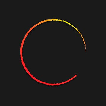 Ring of fire by archiba