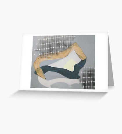 Flotsam and Jetsam #3 Greeting Card