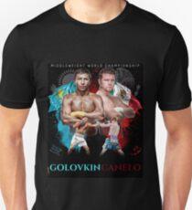 canelo vs ggg 2, canelo vs golovkin, golovkin vs canelo Unisex T-Shirt