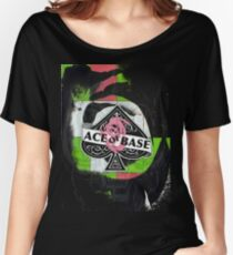 The Ace Of Base T-shirts coupe relax