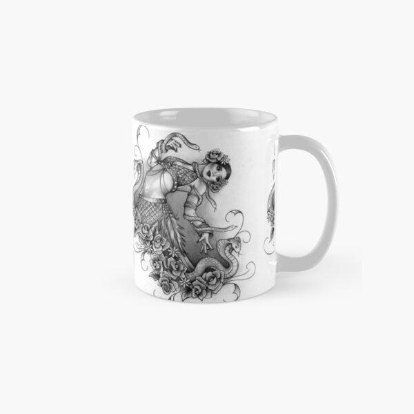 Snake Charmer Classic Mug
