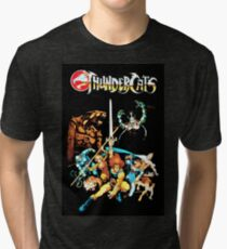 Thundercats - The original Picture Tri-blend T-Shirt