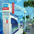 Balboa Market by Mike  Segura