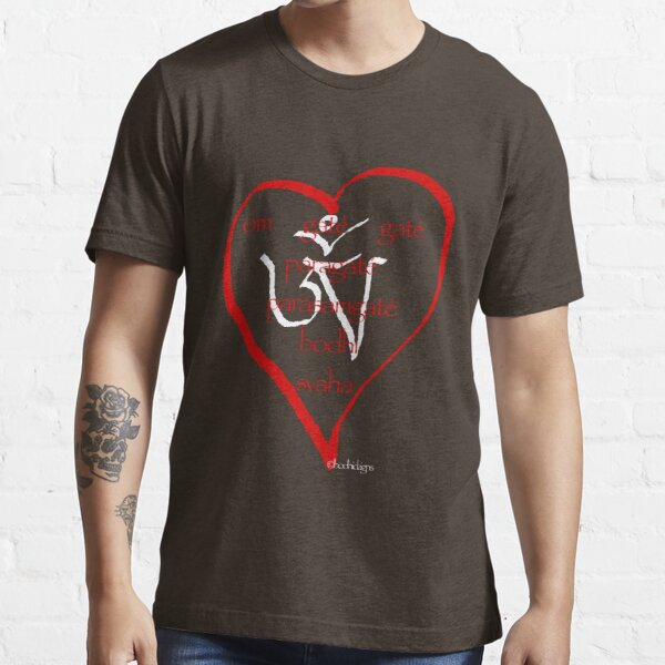 heart sutra Essential T-Shirt
