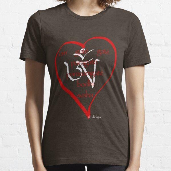 heart sutra Essential T-Shirt