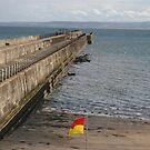 Hartlepool Breakwater by John Dalkin