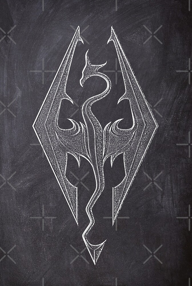 Chalk Dragon Spiritit