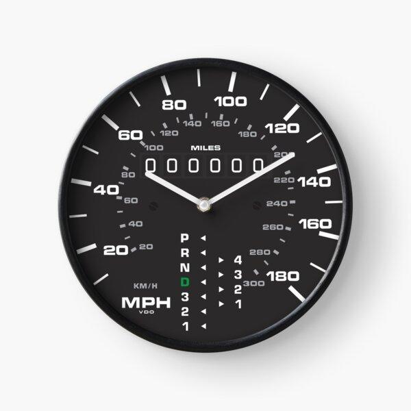 Classic Porsche 911 (993) Speedometer Dial/Gauge Clock