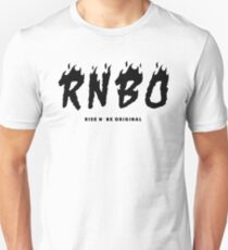 RNBO - Rise and Be Original  Unisex T-Shirt