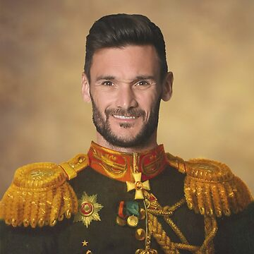 Hugo Lloris by moslemtv