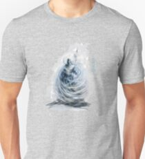 The Game of Kings, Wave Six: The White King-Rook's Pawn Unisex T-Shirt