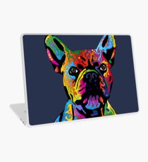 French Bulldog Laptop Skin