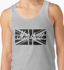 Camisetas de tirantes para hombre Union Jack - Marshall Amplification