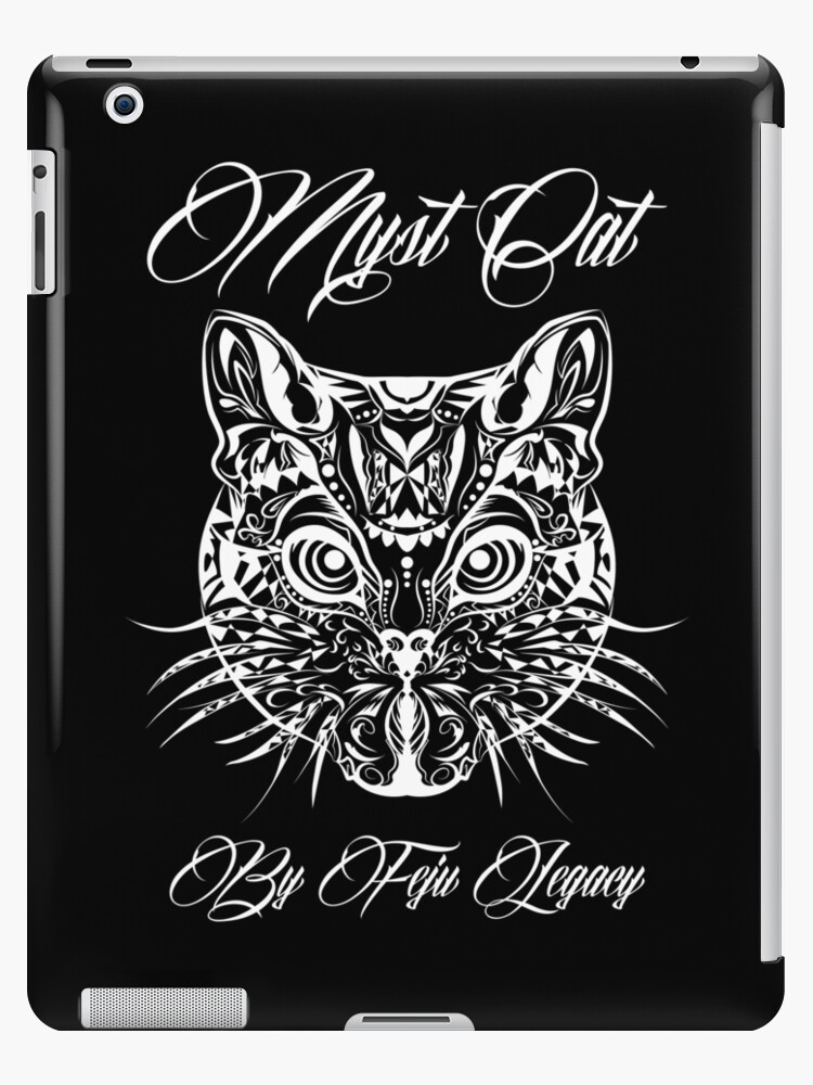 «Gato myst» de FejuLegacy