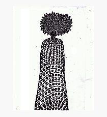 The Carnefex Photographic Print