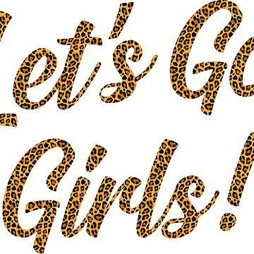 Shania Twain - Man Ich fühle mich wie eine Frau - Let's Go Girls! von dawsonsweek