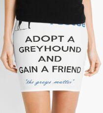 Gain a Friend Mini Skirt
