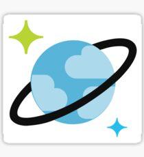 Microsoft Azure Cosmos DB NoSQL Database Sticker