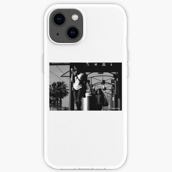 Union iPhone Soft Case