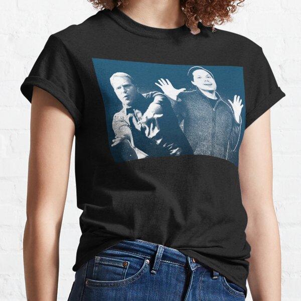 michael ian black & kevin allison Classic T-Shirt