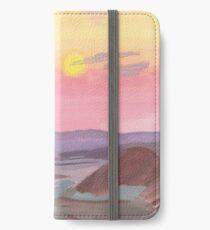 Tatooine iPhone Wallet/Case/Skin