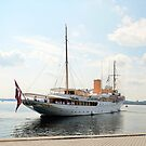 Royal Yacht by Aase