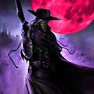 Bloodborne Es ist High Moon! von Succulent Burger