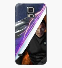 Skylark Cover Art Case/Skin for Samsung Galaxy