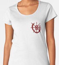 Daemon Territorial Sigil Women's Premium T-Shirt
