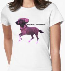 Dashund Horse T-Shirt
