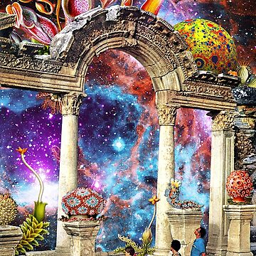 Minute Two by eugenialoli