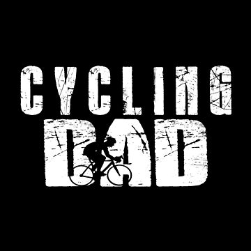 Cycling Dad by SmartStyle