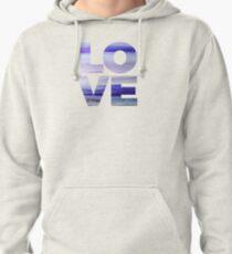 BE LOVE Pullover Hoodie