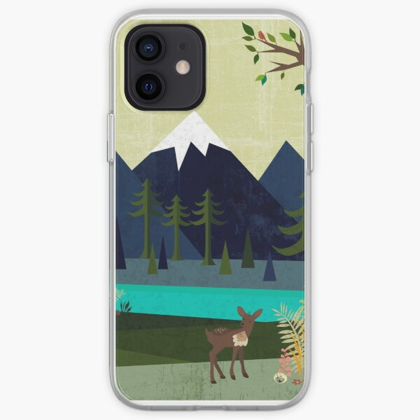 March iPhone Soft Case
