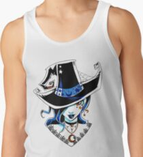 Moon Witch Tank Top