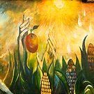 Ecuadorean Murales by becks78