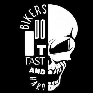 BIKERS do it FAST by Matterotica